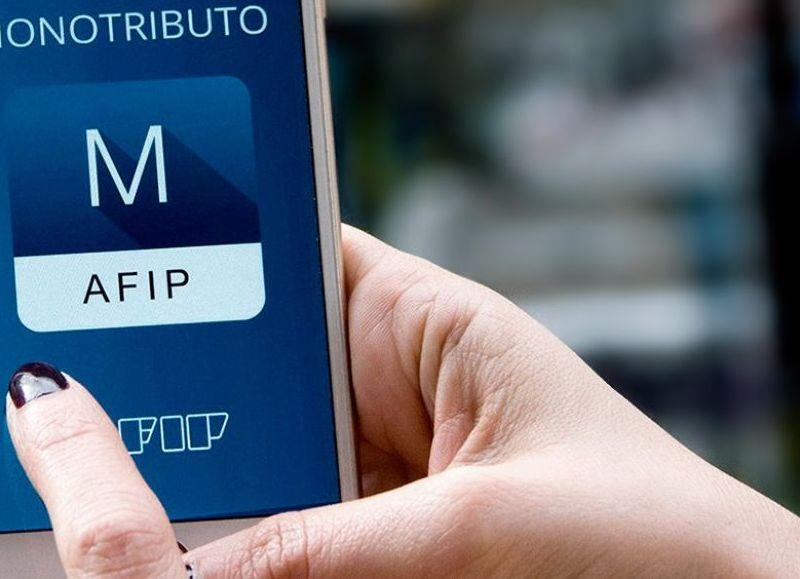 La AFIP reintegrará $973 millones a monotributistas y autónomos; beneficia a más 484 mil contribuyentes