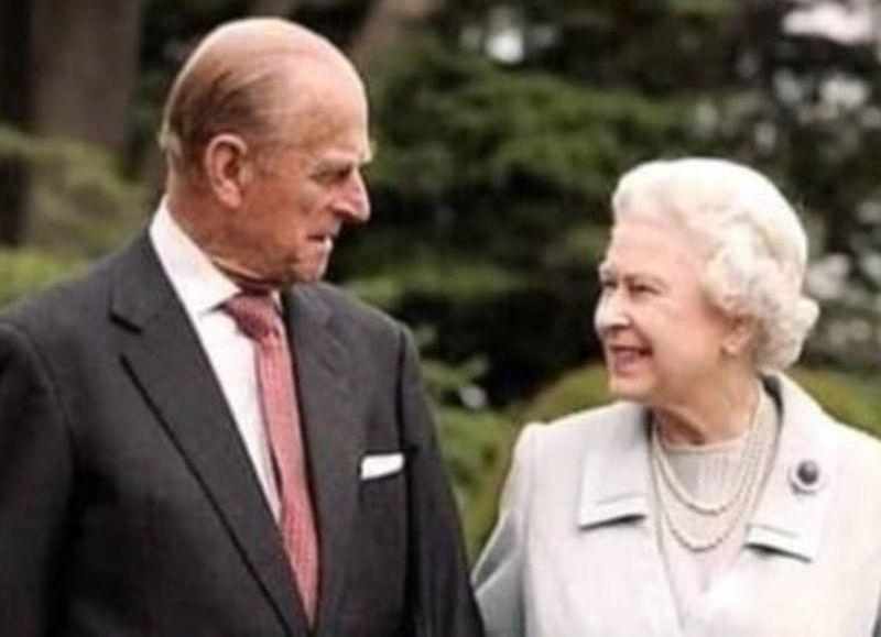 Murió a los 99 años el príncipe Felipe, marido de la reina Isabel II