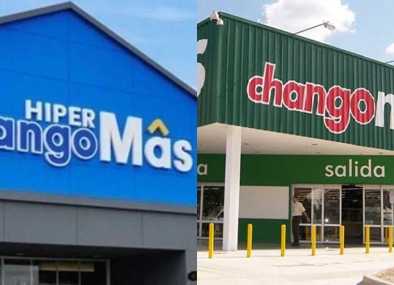 De Narváez relanza la cadena de Walmart: pasará a llamarse ChangoMás