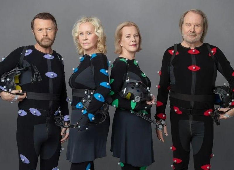 ABBA está de regreso: la banda sueca anunció un nuevo álbum después de 40 años