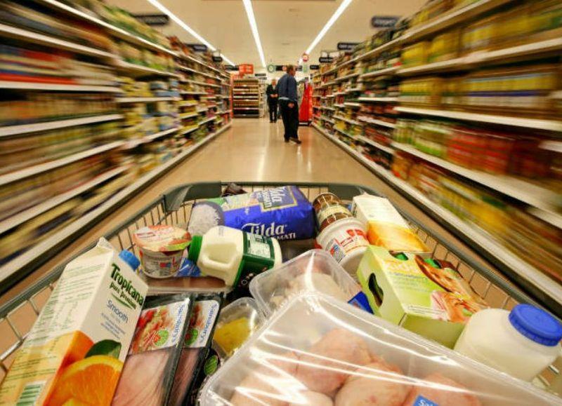 Son productos de los rubros de alimentación, higiene y limpieza, y otros,  que deberán retroaer sus precios al 1 de octubre y mantenerlos inalterados hasta el  7 de enero.
