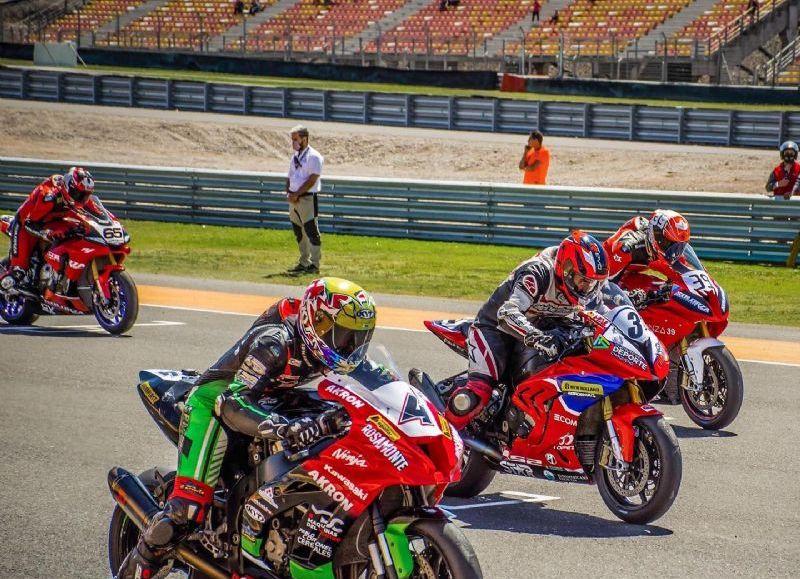 El piloto se refirió a su última victoria y a las próximas dos fechas para cerrar 2021.