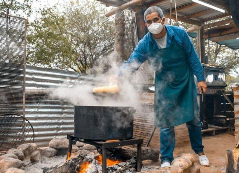 Comenzó el 2° Foro de Gastronomía Chaqueña y este martes 11 se desarrollará en Villa Ángela; invitan a sumarse