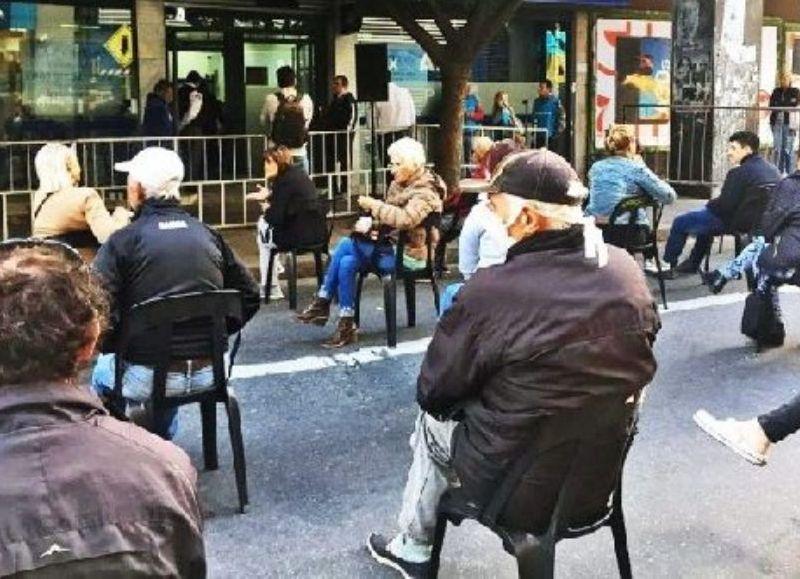 Las jubilaciones aumentan un 12,12%