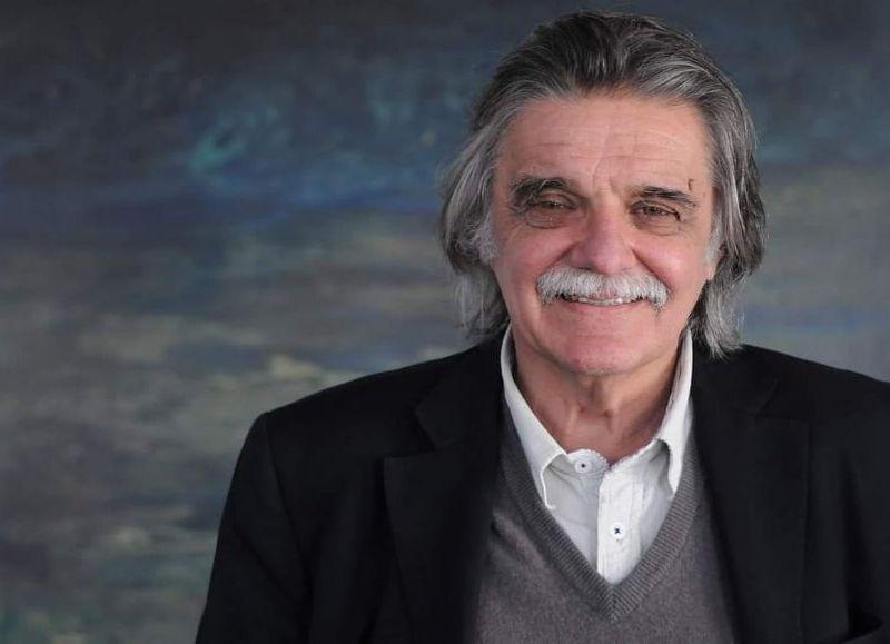 El sociólogo y exdirector de la Biblioteca Nacional estaba internado a raíz de un cuadro de coronavirus hace poco más de un mes.