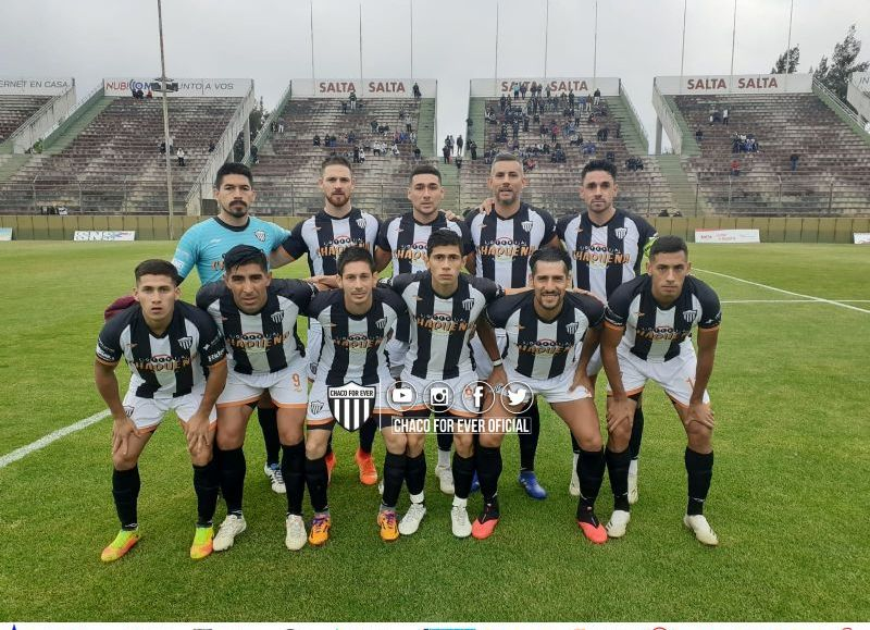 En partidos válidos por la 26° fecha de la zona Norte del Torneo Federal A de fútbol, For Ever perdió en Salta ante Central Norte por 2 a 0.
