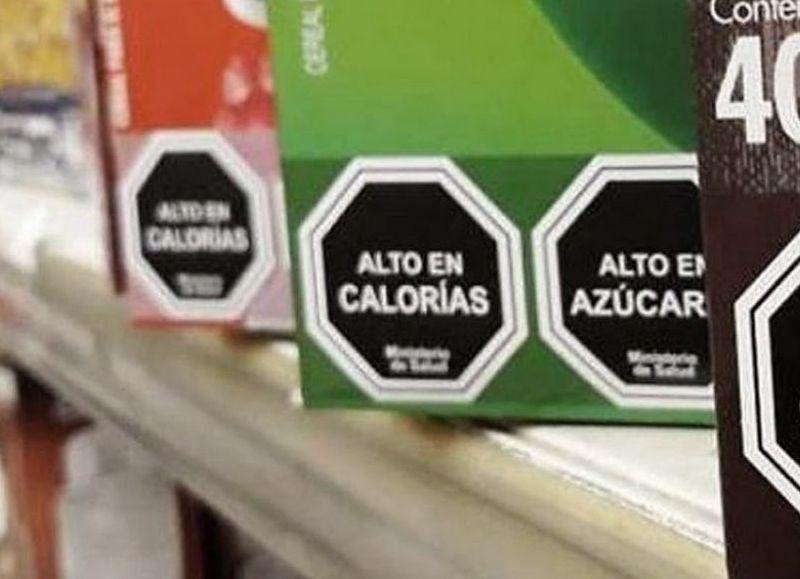 Diputados buscará convertir en ley el proyecto del etiquetado frontal de alimentos que, a pesar de contar con un ámplio respaldo,  tiene el rechazo de los legisladores del norte del país.
