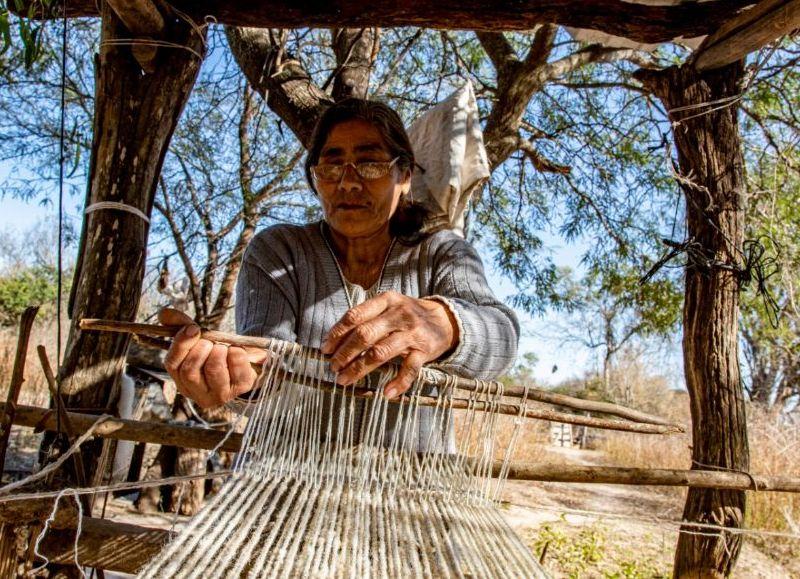 """""""Emprendedores por Naturaleza"""" y """"Alma Nativa"""" son las tiendas oficiales protagonistas de la iniciativa """"Desde Gran Chaco Para vos""""."""