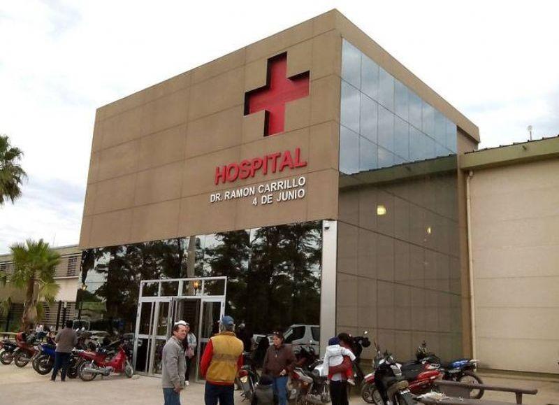 No cesa la violencia en Sáenz Peña: asaltaron a un jubilado y lo ataron a un árbol; terminó en el hospital