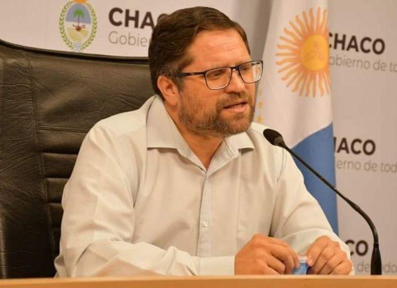 La Subsecretaría de Regulación y Fiscalización, estará a cargo de Atilio García Plichta, y la Subsecretaría de Programación y Gestión Estratégica, a cargo de Cristhian Sengher.