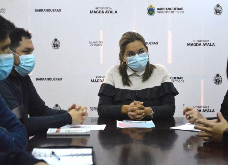 Barranqueras se suma a la Campaña #AcompañeNoJuzgue para concienciar sobre consumo problemático