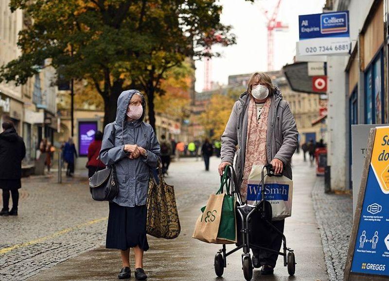 Las decisiones sobre qué medidas tomar para contener la pandemia a veces se toman de forma dispersa en la UE.