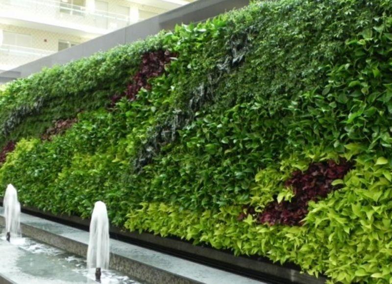 El uso desde una perspectiva ecológica de las envolventes en la construcción, mediante la implementación de sustratos verdes en techos y paredes, resulta relativamente reciente.
