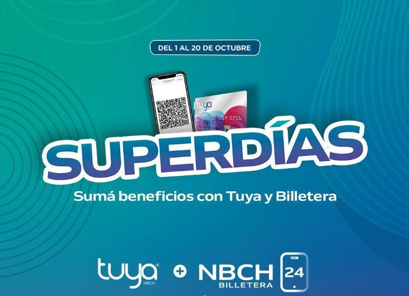 Continúa la promoción Superdías en 40 localidades chaqueñas en los rubros alimentos y farmacias