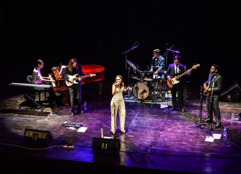 La banda chaqueña estrenó el cover de la banda inglesa Sade.