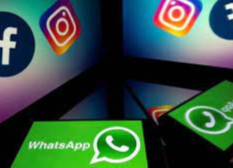 Las interrupciones de este lunes en los servidores de Facebook, WhatsApp e Instagram probablemente se debieron a un problema en el sistema de nombres de dominio de la empresa, un componente crucial de internet.