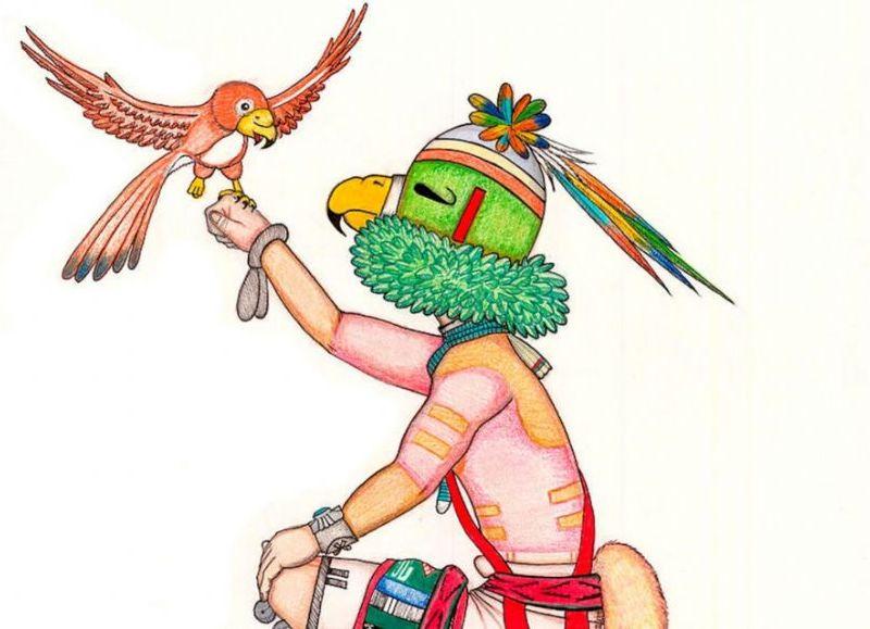 Pancho Silva, creador de un estilo artístico que sigue latiendo.