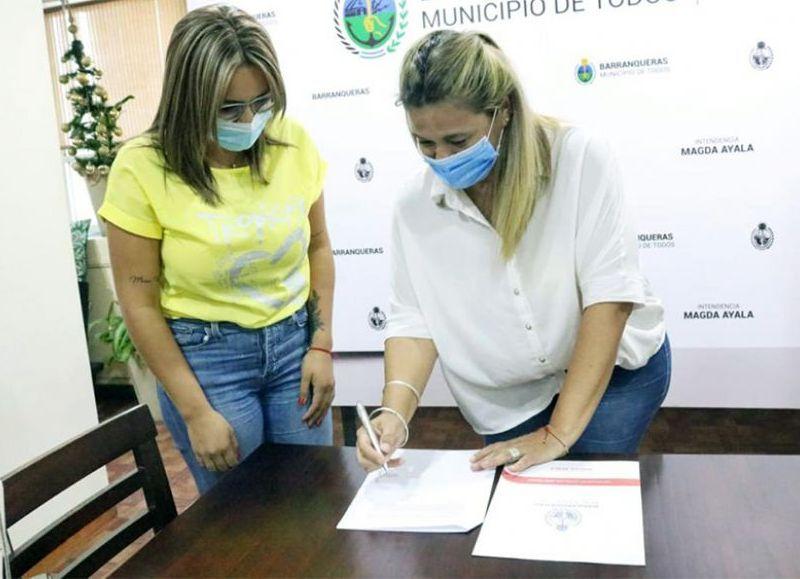 Este miércoles, personal de la secretaría de Personas con Discapacidad de Barranqueras, realizarán un operativo de información y asesoramiento a la comunidad.