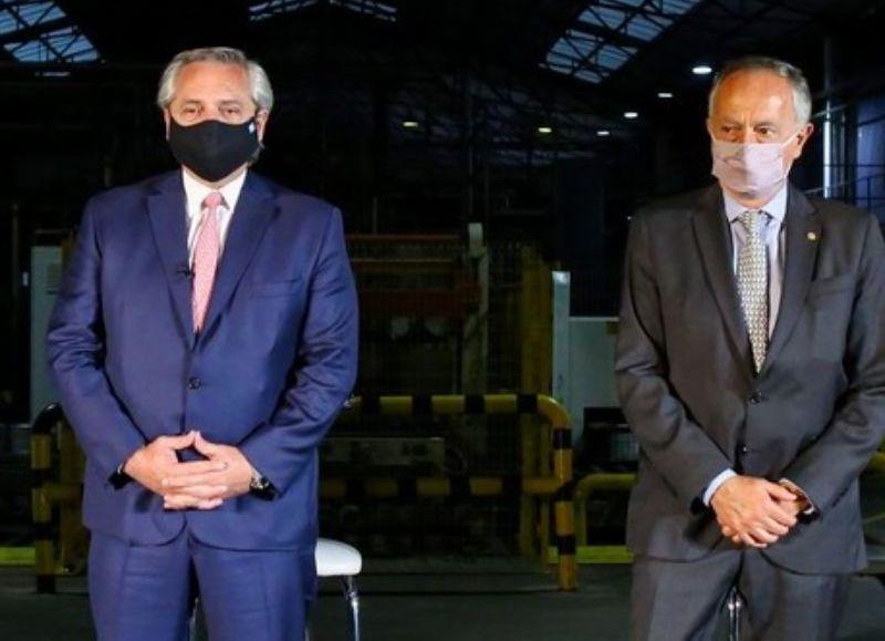 La Unión Industrial Argentina emitió un comunicado, en el que analiza la inviabilidad de avance del sector, frente a algunas medidas tomadas por el Gobierno nacional.