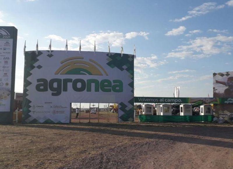 Agronea ya está en marcha: tres días de capacitaciones y charlas para el campo chaqueño; hay una variada oferta