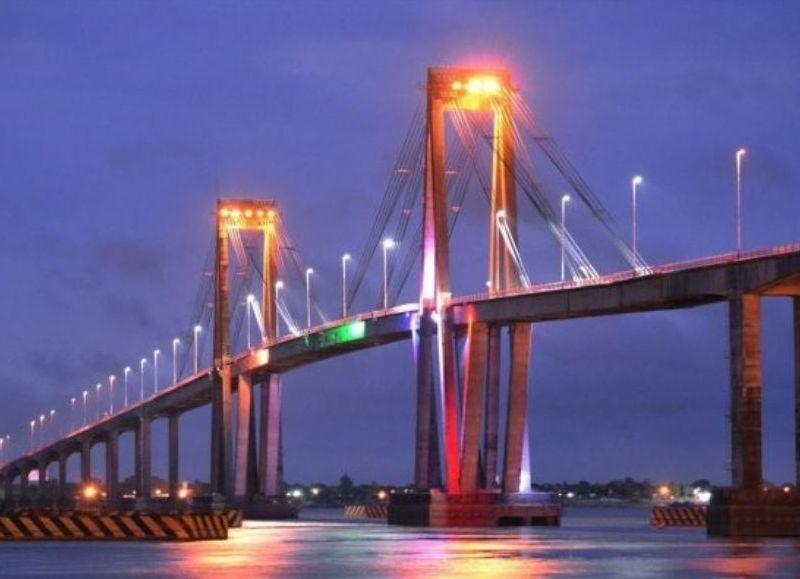 El Gobierno de Corrientes habilitó el tránsito para residentes de Corrientes y localidades cercanas y a personas con domicilio en el Gran Resistencia (Chaco) sin hisopados obligatorios ni presentación de permisos.