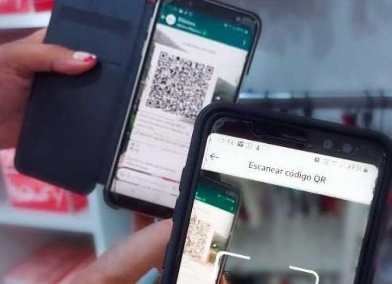 Todos los días, habrá 40% de reintegro para pagos con QR desde el WhatsApp 3625156224 (NBCH) en comercios adheridos de rubros puntuales.