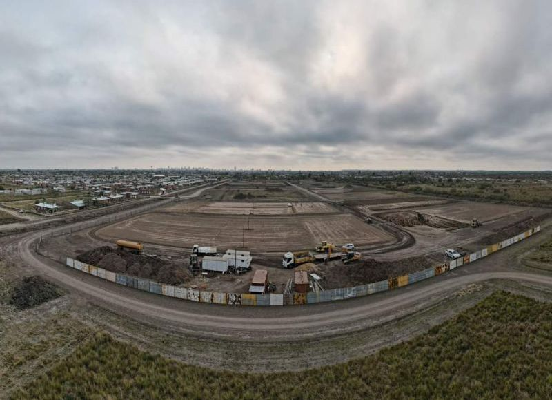 El proyecto urbanístico del ex Campo de Tiro tiene pensado un polo científico y tecnológico que también incluirá una sede de la Uncaus.