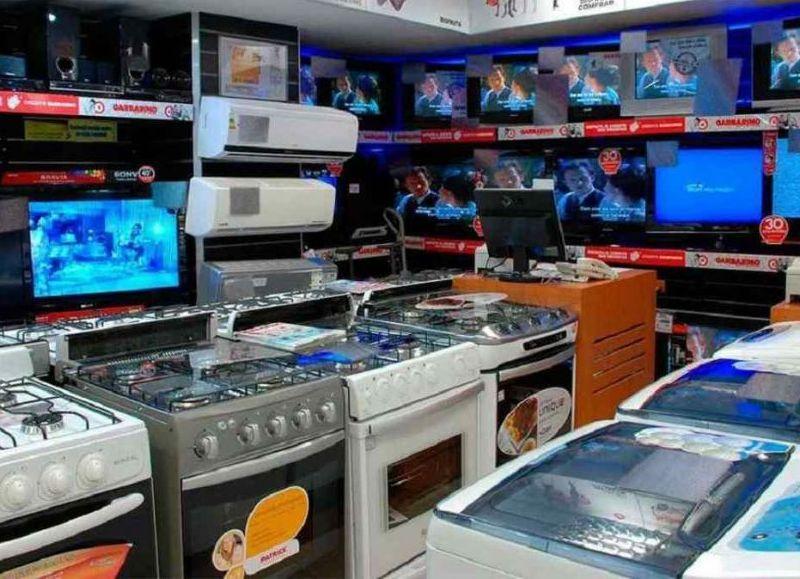 Con los descuentos de alrededor del 30% se podrá comprar celulares, heladeras, aires acondicionados, televisores y otros electrodomésticos.
