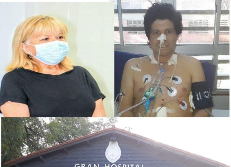 Víctima de siniestro vial: Oscar Insaurralde se recupera, agradece  a Trejo y pide a la Justicia acelerar la causa