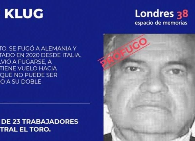 """Wado de Pedro confirmó la expulsión de un represor chileno: """"Reafirmamos nuestro compromiso con los DDHH y la justicia"""""""