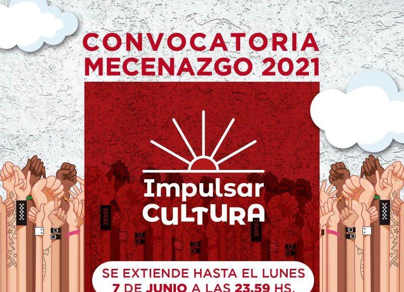 El Mecenazgo permite a las empresas chaqueñas destinar hasta el 10% de lo que tributan por Ingresos Brutos, para apoyar y financiar proyectos culturales.