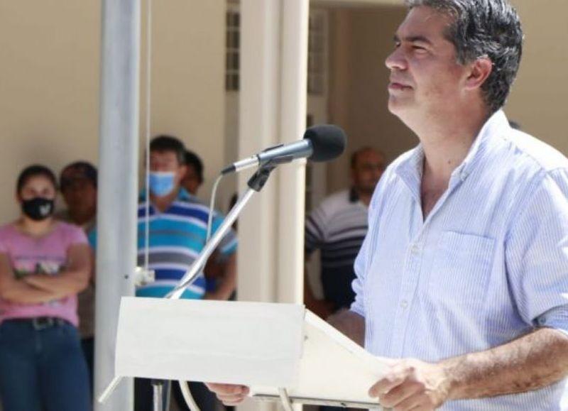 Se trata de rutas que unirán las localidades de Fuerte Esperanza, Nueva Pompeya, Wichí y El Sauzalito y se sumarán a la infraestructura vial que el Gobierno provincial ya ejecuta en la zona.