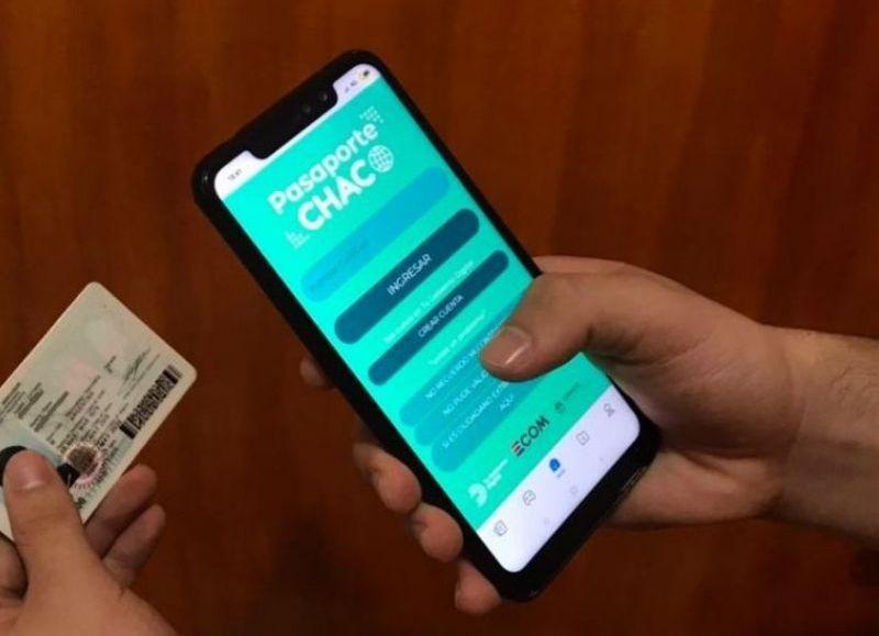 Se puede descargar la aplicación anunciada el pasado 22 de abril por el Gobernador. Es una herramienta que busca facilitar la circulación en sociedad camino a la normalidad.