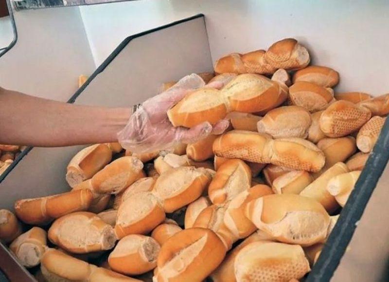 """El titular del Centro de Industriales Panaderos, Diego Ballesta, aseguró que los costos de los insumos crecen """"permanentemente""""."""