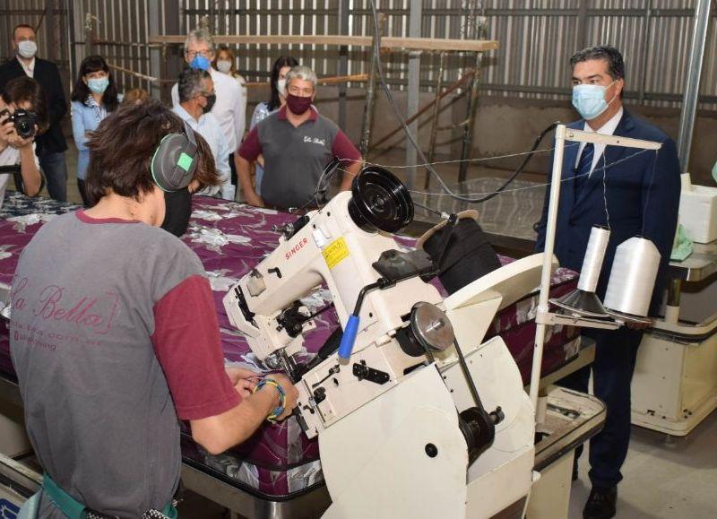 Chaco acumula ya cinco meses de crecimiento ininterrumpido de generación de nuevos puestos de trabajo formal en el sector privado, y marca el rumbo a nivel nacional, según declaraciones de Afip.