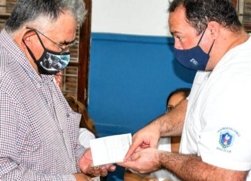 Piden extremar cuidados a pesar de haberse vacunado; la respuesta inmunológica tarda al menos 4 semanas