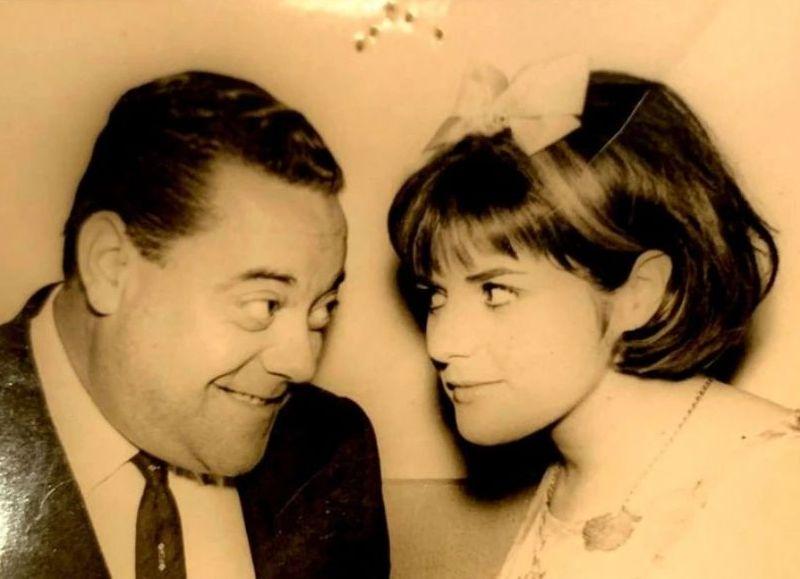 La mamá del productor Gustavo Sofovich brilló en la comedia y se hizo querer. Y no por portación de apellido. Una cruel enfermedad la atacó desde hace 20 años, pero la atravesó rodeada de afecto.
