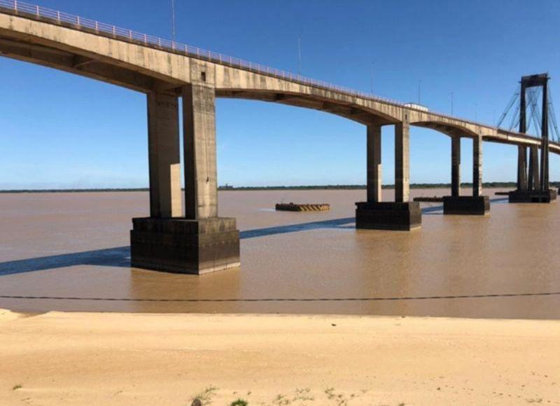 """La decisión se tomó a raíz del """"impacto y las consecuencias que está generando la bajante histórica más importante de los últimos 77 años en la cuenta hídrica de los ríos Paraná, Paraguay e Iguazú""""."""