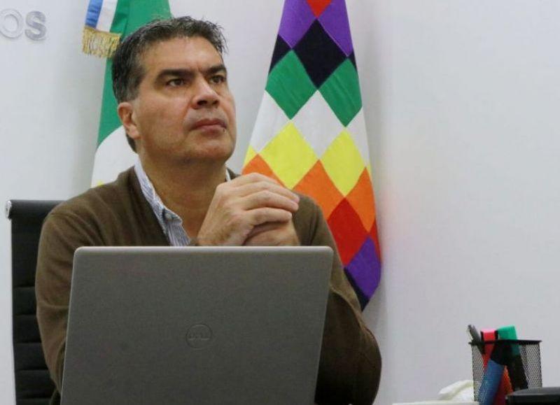 En Chaco, anunció el gobernador, el 30 de junio se superarán las 500 mil dosis aplicadas.