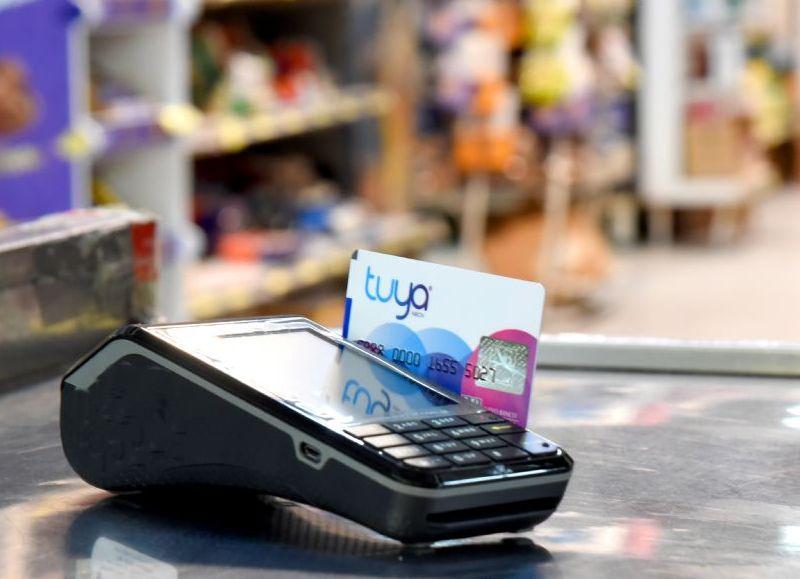 En supermercados, este miércoles 13 y el próximo, 20 habrá 50% de descuento y ahorro de hasta $6.000 con Tuya más Billetera NBCH24.