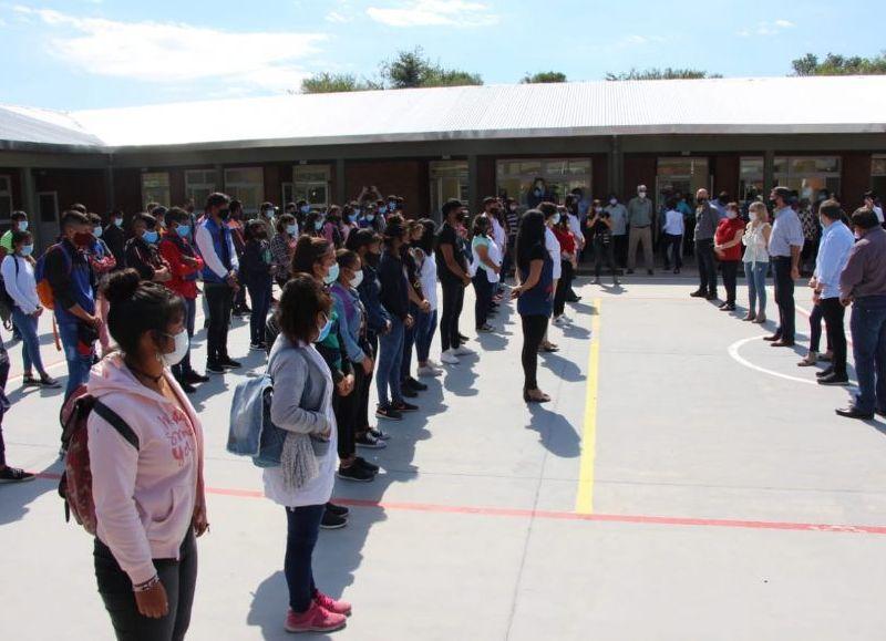 Así será el dictado de clases en el Chaco del 8 al 14 de mayo