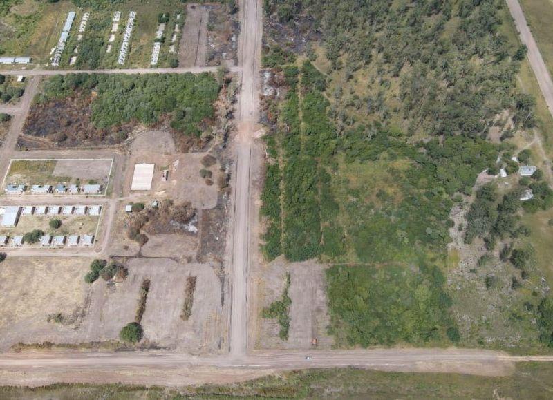 San Bernardo hace más de 10 años que se quedó sin suelo urbano; 500 familias necesitan actualmente de una vivienda.