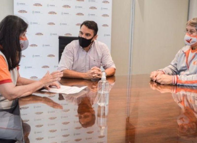 El certamen se llevará adelante en distintas sedes de la capital provincial. Contará con el apoyo de Lotería Chaqueña.